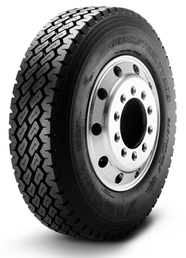 TY303A Tires