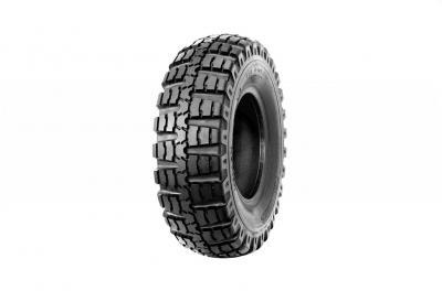 NATO Tires