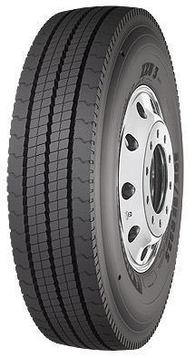 XZU3 Tires