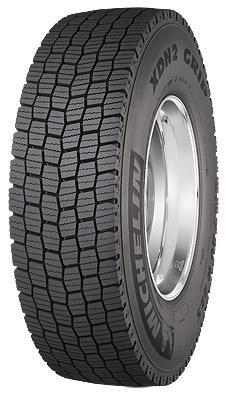 XDN 2 Grip Tires