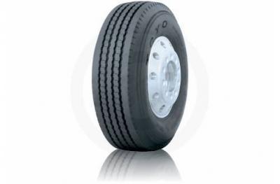 M120Z Tires