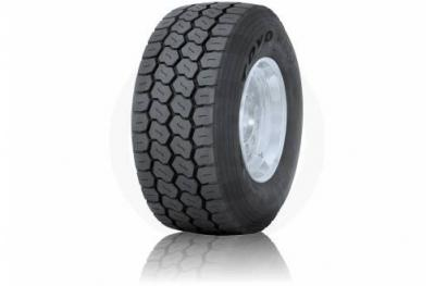 M320 Tires