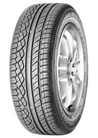 Champiro BAX 2 Tires