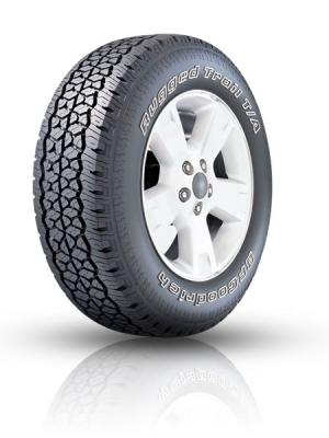 Rugged Trail T/A Tires