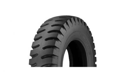 Grizz 100 E-3 Tires