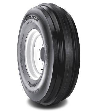 F-2 Triple Rib Tires