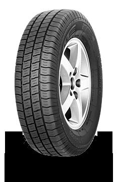 Kargomax ST-6000 Tires