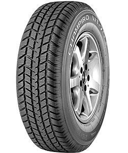 Champiro WT-75 Tires