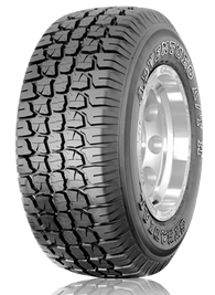 Adventuro A/T II Tires